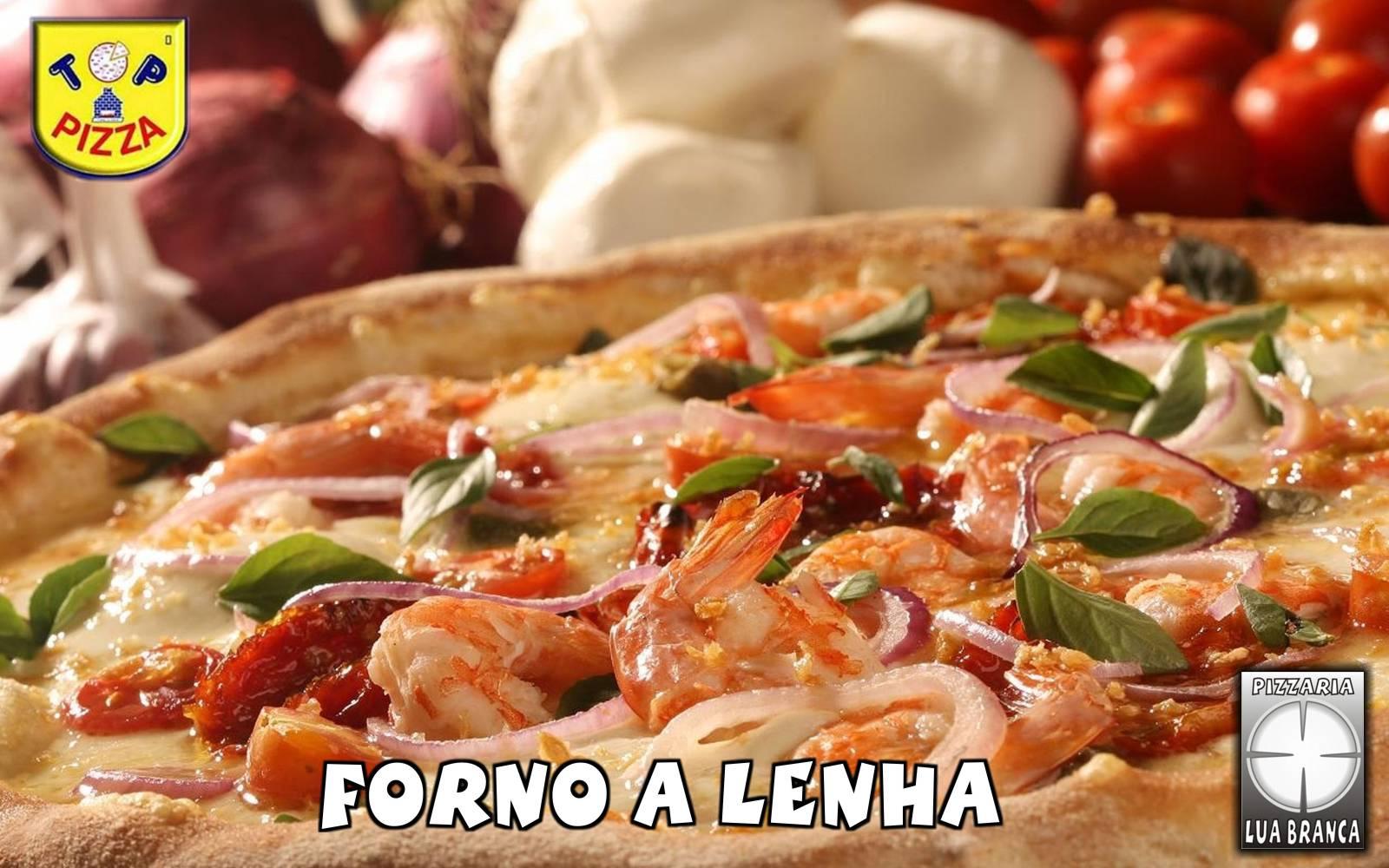 pizzarialuabranca.com.br